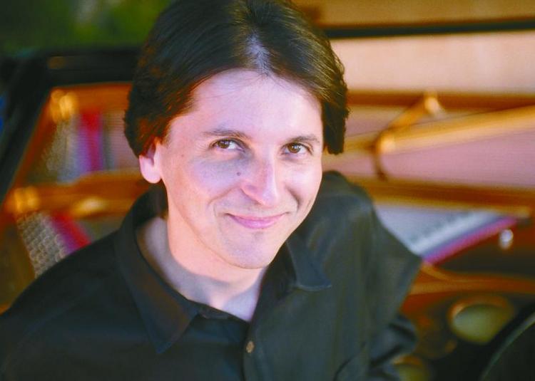Tamir Hendelman Trio à Talant