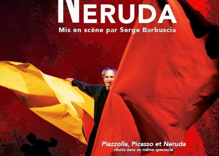 Tango Neruda à Avignon