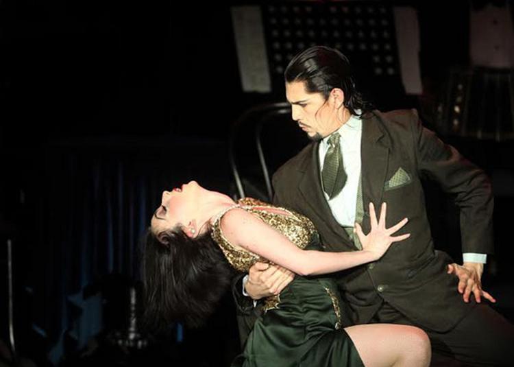 Tango Pasion à Enghien les Bains