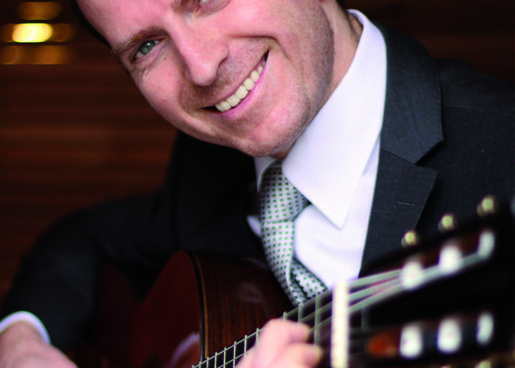 Tangos Y Ostras Cosas Ludovic Michel, Guitare à Vidauban