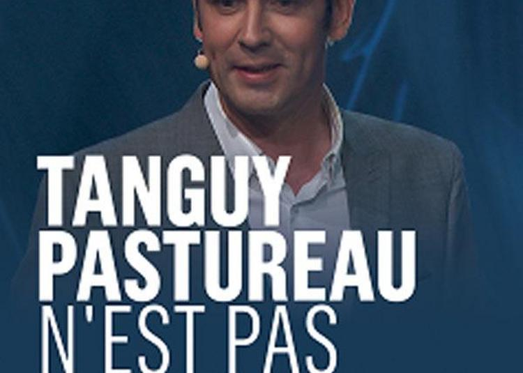 Tanguy Pastureau à Boisseuil