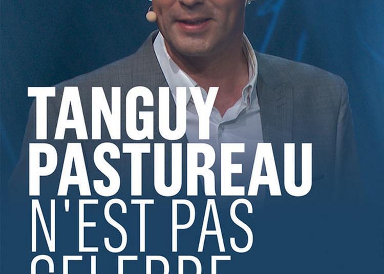 Tanguy Pastureau à Cournon d'Auvergne