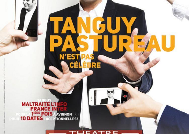 Tanguy Pastureau à Avignon
