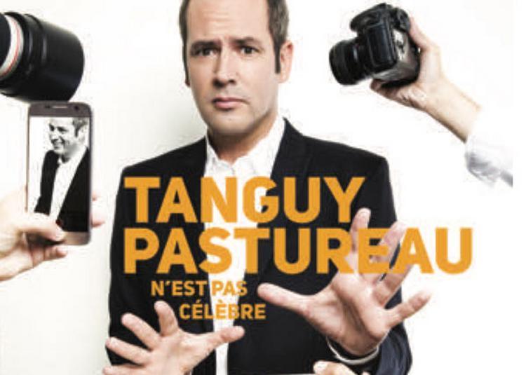 Tanguy Pastureau à Montpellier