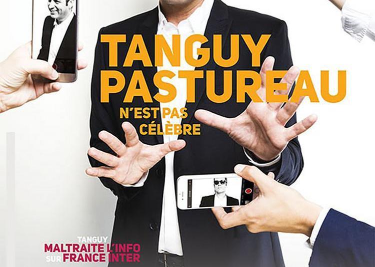 Tanguy Pastureau à Saint Etienne