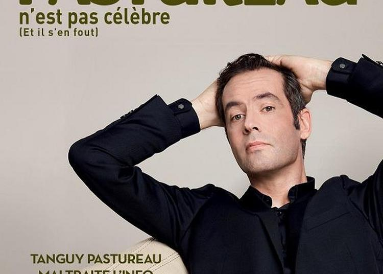 Tanguy Pastureau n'est pas célèbre (et il s'en fout) à Lyon