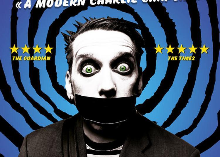 Tape Face à Paris 14ème
