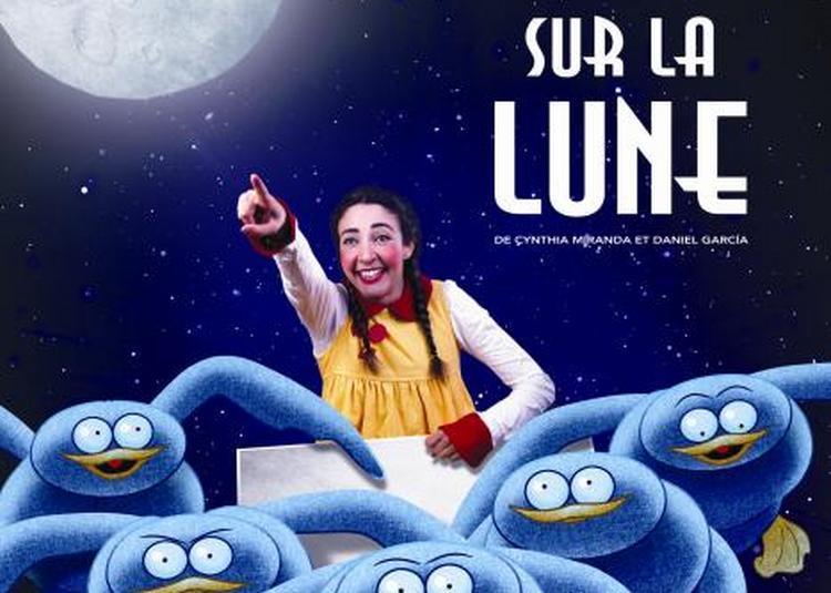 Tara sur la Lune à Chennevieres sur Marne