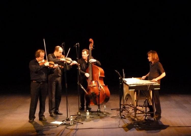 Taraf Doïna Botoca à Rouen