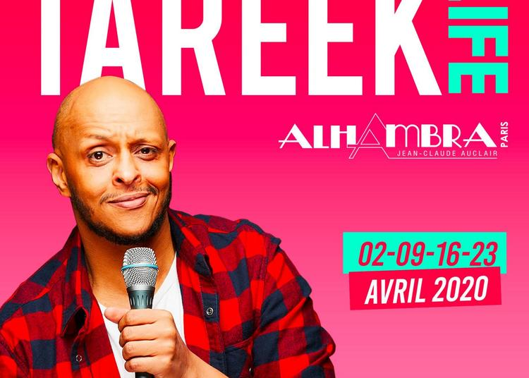 Tareek à Paris 11ème