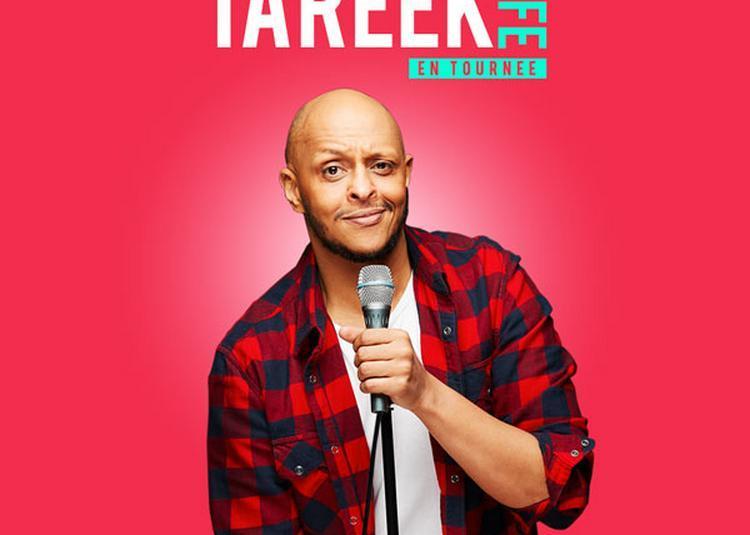 Tareek - Stand Up à Toulon