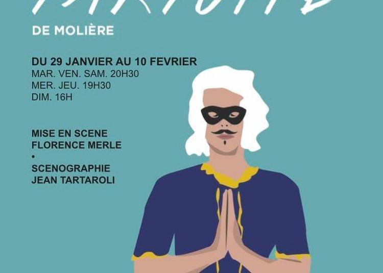 Tartuffe de Molière à Lyon