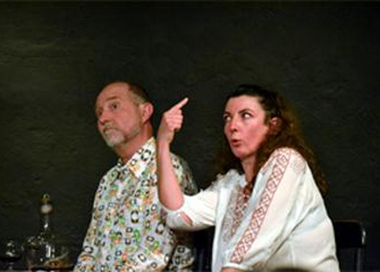 Le Tartuffe - Molière à Marseille
