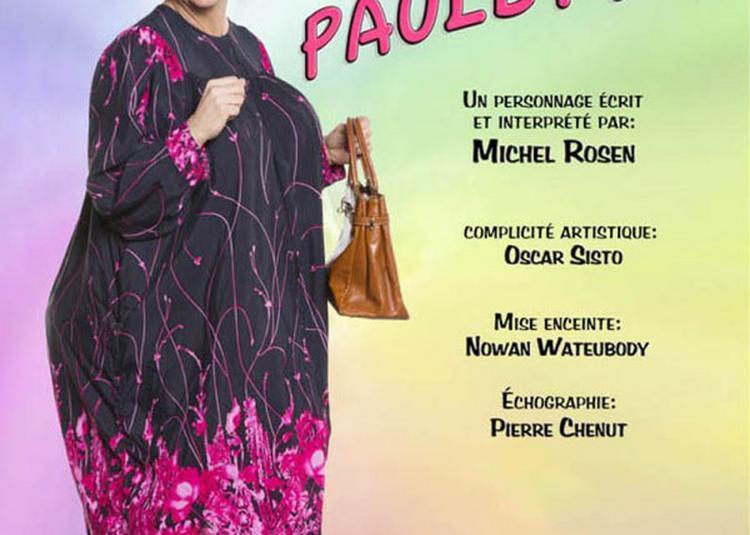 Tata Paulette à Paris 19ème
