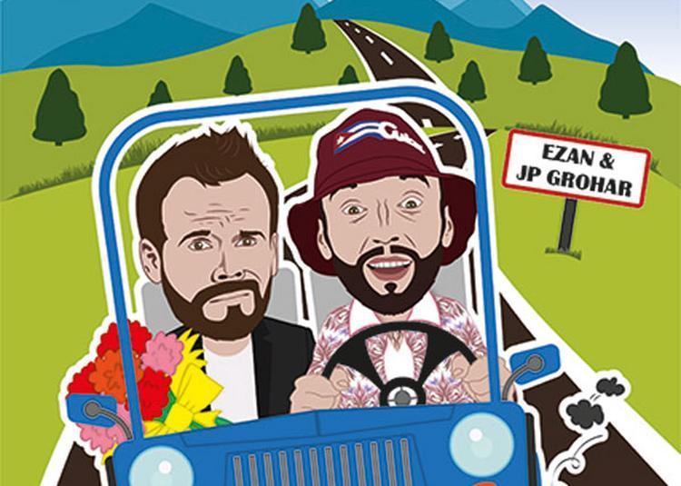 Tcha Tcha Car à Clermont Ferrand