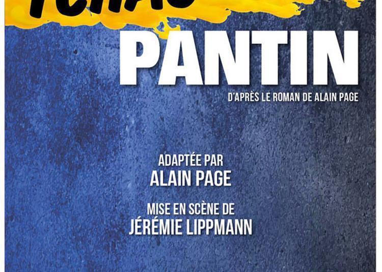 Tchao Pantin à Paris 8ème