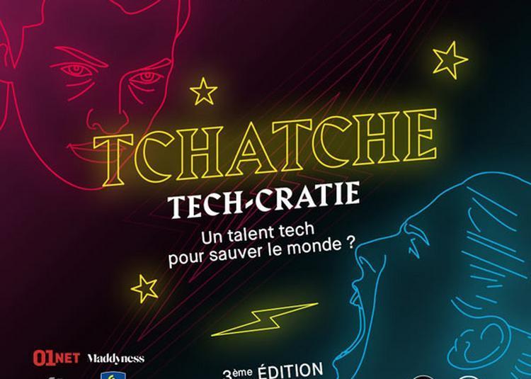 Tchatche à Paris 11ème