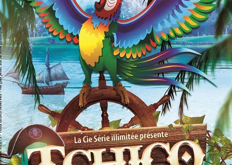 Tchico Et Le Trésor De Barbe Noire à Nice