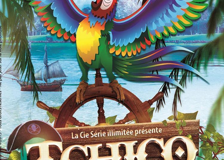 Tchico Et Le Tresor De Barbe Noire à Nice