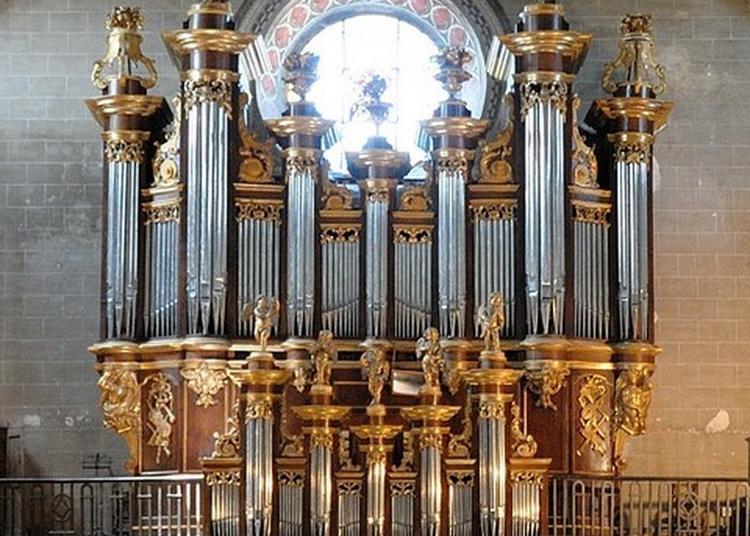 Te Deum Et Magnificat à Cintegabelle