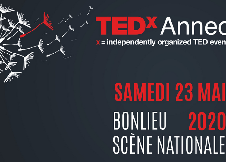 TEDxAnnecy 2020