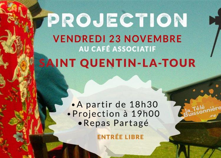Télé-Brouette à Saint Quentin la Tour
