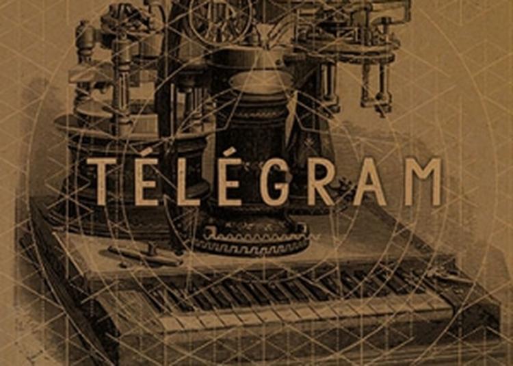 Telegram à Leognan