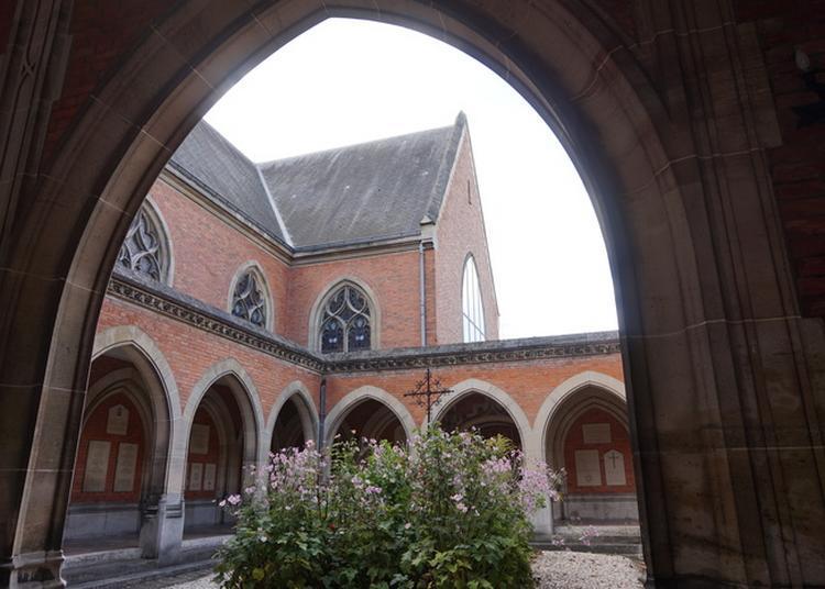 Temple Protestant à Reims