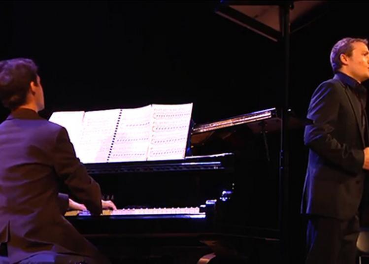 Ténor Du Classique À Broadway à Neuilly sur Seine
