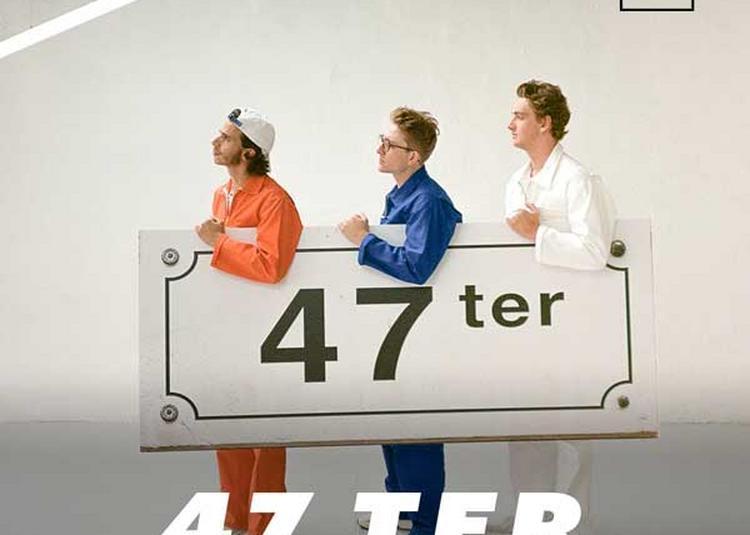 47 Ter - Club Transbo - Lyon à Villeurbanne