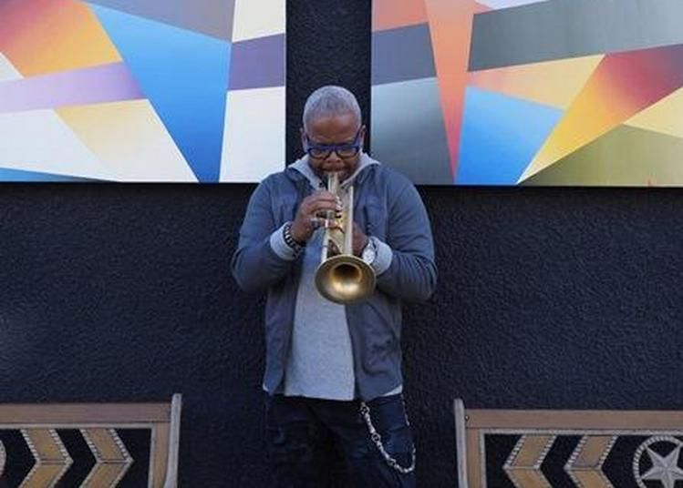 Terence Blanchard & The E-collective à Juvisy sur Orge