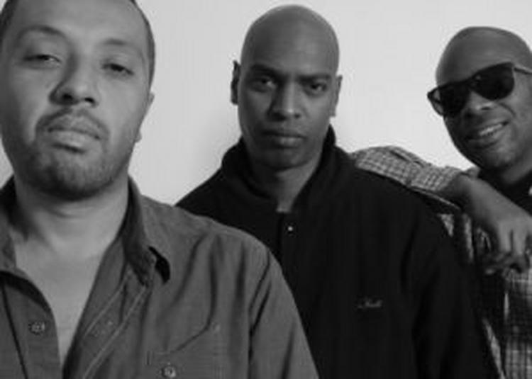 Terre(s) Hip Hop : La Rumeur + Les Sages Poètes De La Rue à Gennevilliers