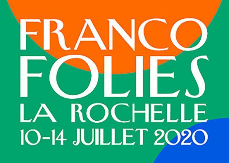 Terrier - Victor Solf à La Rochelle