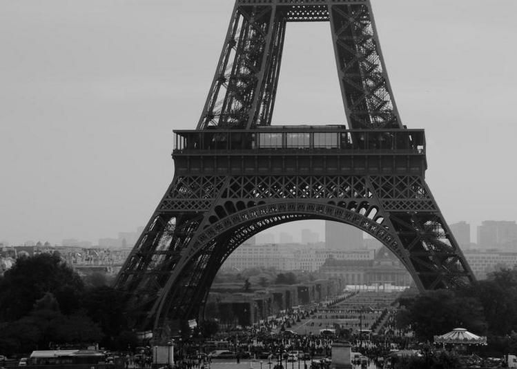 Tessa B à Paris 10ème