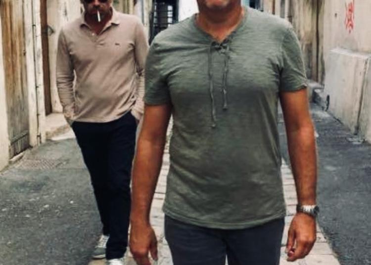 Tet2flics à Marseille