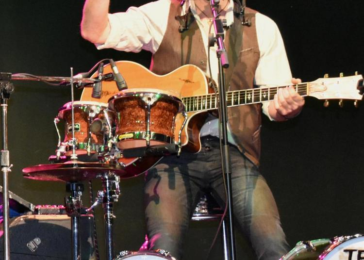 TEX'O - One Man Music Show à Nilvange