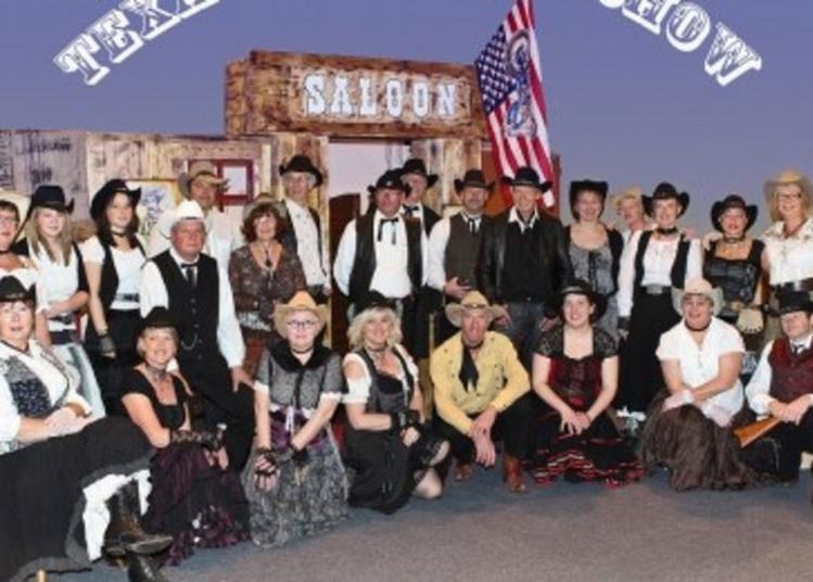 Texas Country Show à Cayeux sur Mer