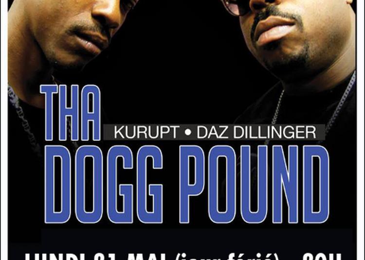 Tha Dogg Pound à Bordeaux