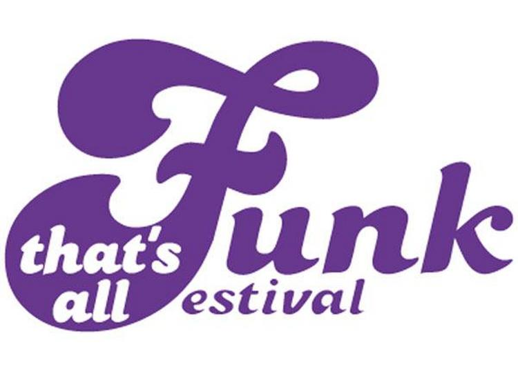 That'S All Funk - Jour 3 à Rillieux la Pape