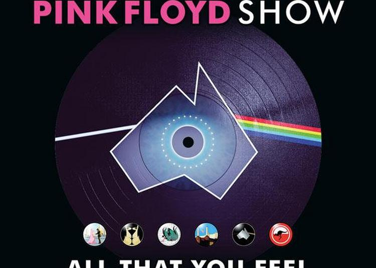 The Australian Pink Floyd Show à Rouen