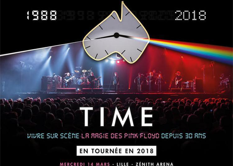 The Australian Pink Floyd Show à Strasbourg