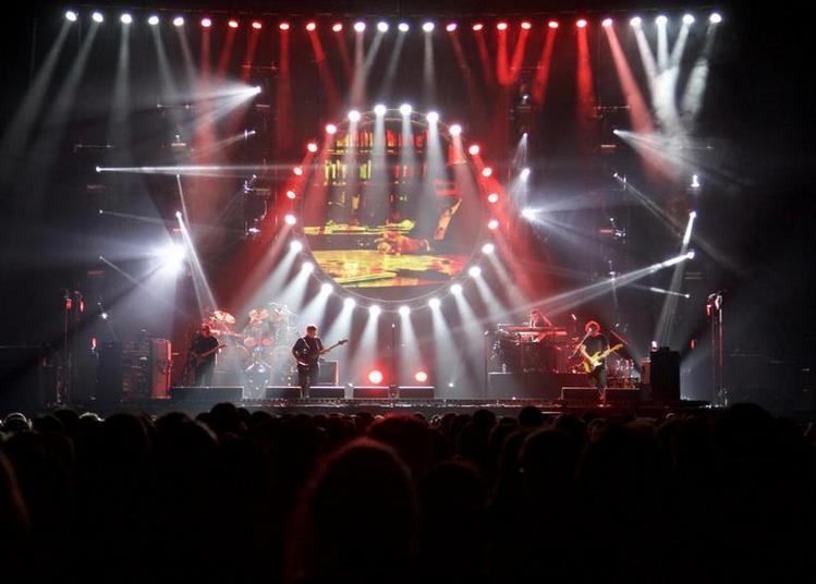The Australian Pink Floyd Show à Chalons en Champagne