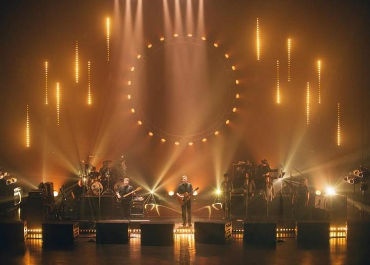 The Australian Pink Floyd Show à Trelaze