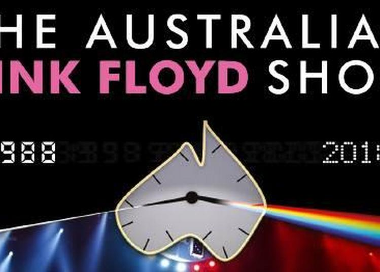 The Australian Pinkfloyd Show à Lille
