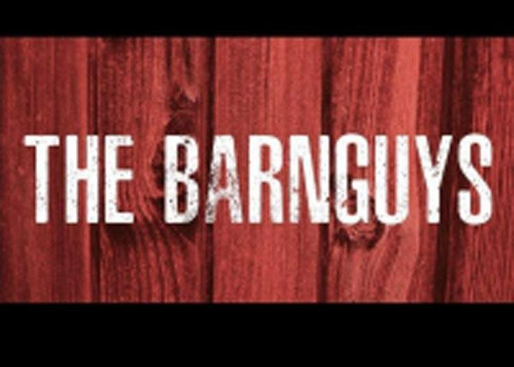The Barnguys à Herouville saint Clair
