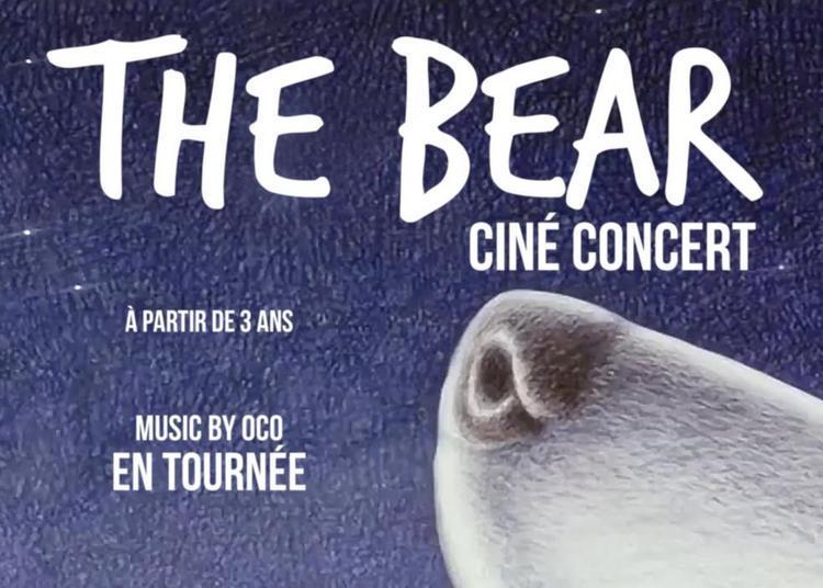 The Bear Par Le Duo Oco - Jeune Public à Macon