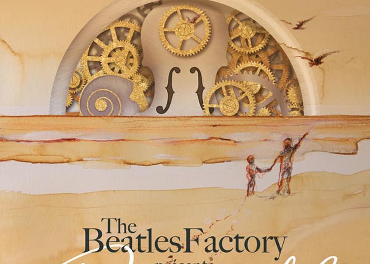 The Beatles Factory à Nancy