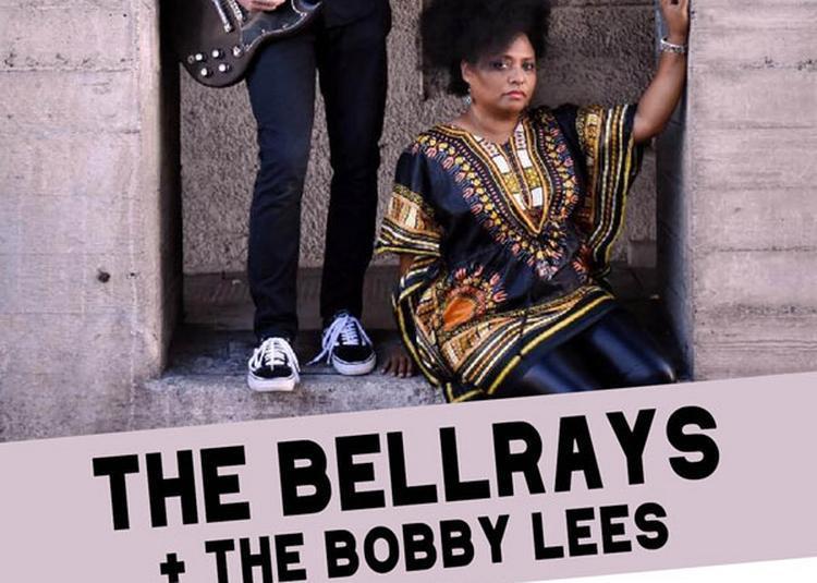 The Bellrays + The Bobby Lees à Saint Jean de Vedas