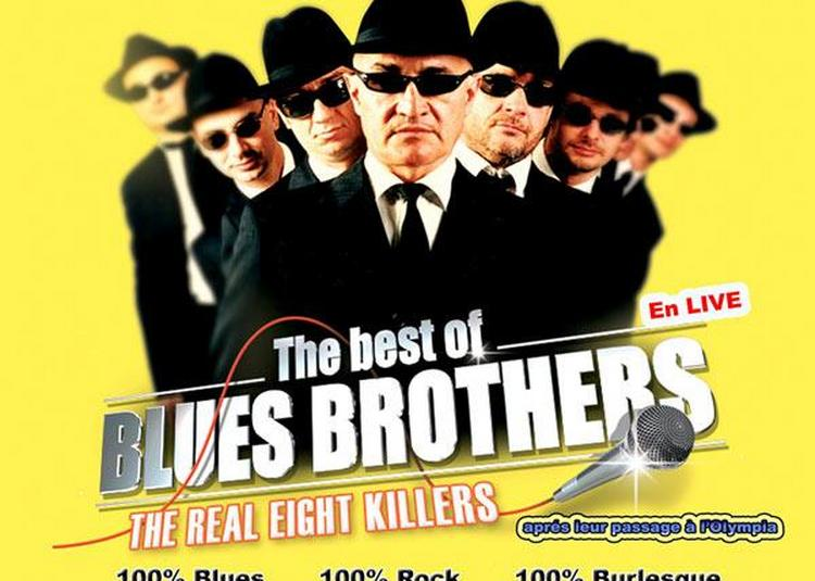 The Best Of Blues Brothers à Loubressac