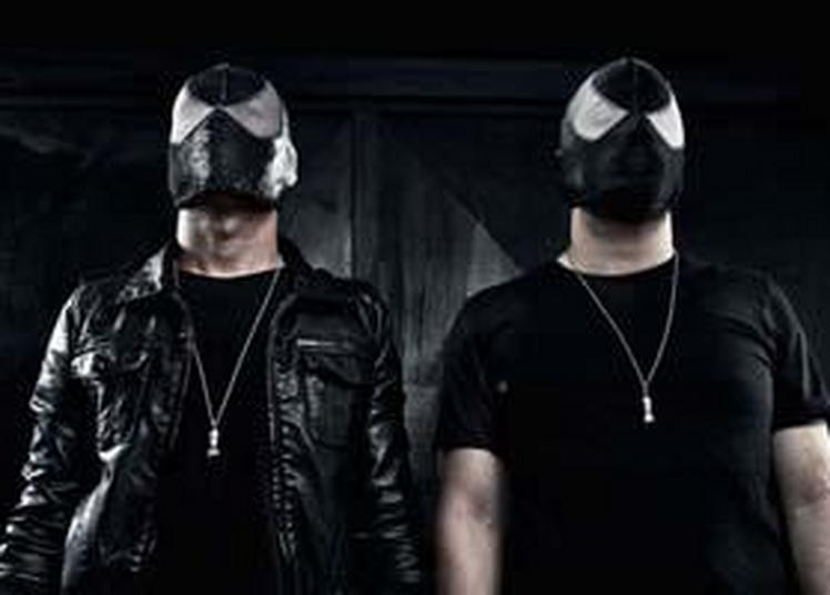 The Bloody Beetroots Dj Set + Guest à Montpellier